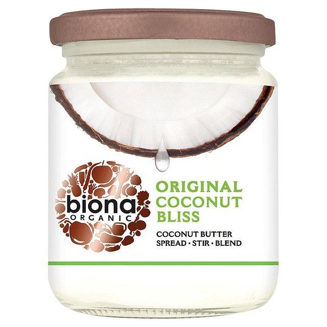 Condiments & Spreads - Biona - Organic Coconut Bliss (250g)