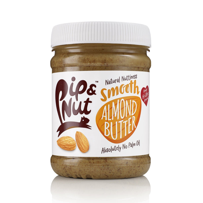 Condiments & Spreads - Pip And Nut Almond Butter