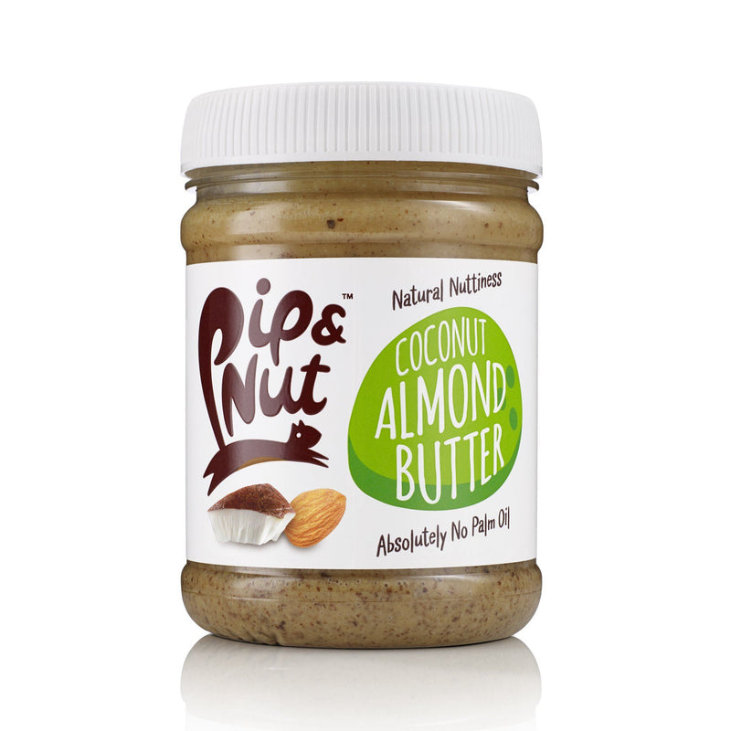 Condiments & Spreads - Pip And Nut Coconut Almond Butter