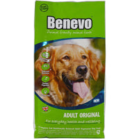 Dog Food - Benevo Adult Dog Original (2KG)