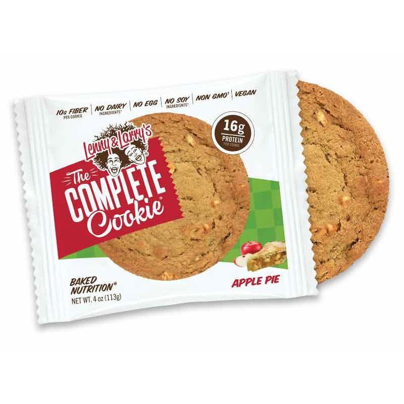 Lenny & Larry's - The Complete Cookie Apple Pie (113g)