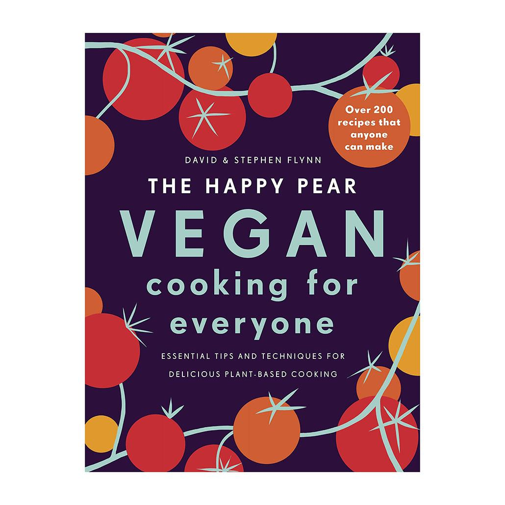 David Flynn Stephen Flynn The Happy Pear Vegan Cooking For Everyone Thevegankind Supermarket