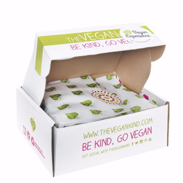 "Gift Boxes - Vegan ""Snack Attack"" Gift Box"