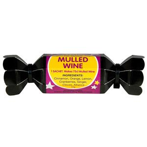 Hot Drinks - HALF PRICE! Green Cuisine Spice & Fruit Mix To Make Mulled Wine (1 Sachet)