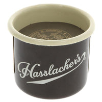Hot Drinks - Hasslacher's - Enamel Mug With Hot Chocolate (100g)