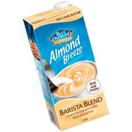 Milk - Almond Breeze - Barista Blend