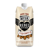 Milks - Rebel Kitchen - Coconut Mylk, Iced Coffee Flavour (330ml)
