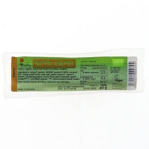 Other Alternatives - Wheaty Spacebar Hemp (40g)