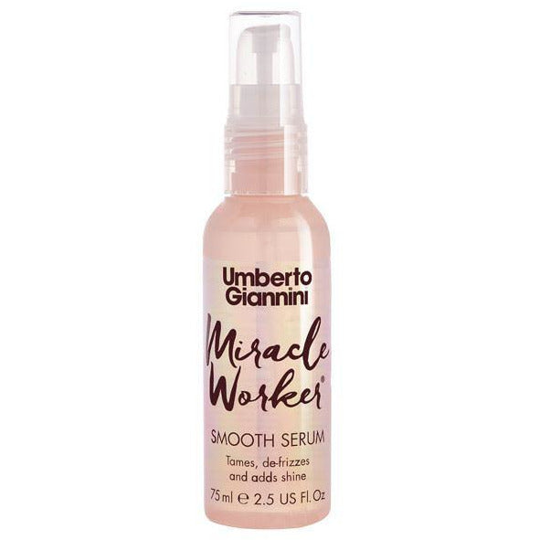 Other Hair Care - Umberto Giannini - Miracle Worker - Smooth Serum (75ml)