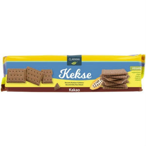 Other Snacks - Clarana - Kekse Chocolate Biscuits (150g)