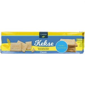 Other Snacks - Clarana - Kekse Classic Biscuits (150g)