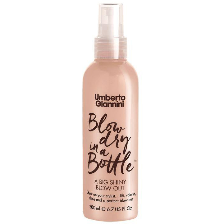 Shampoos & Conditioners - Umberto Giannini - Blow Dry In A Bottle (200ml)