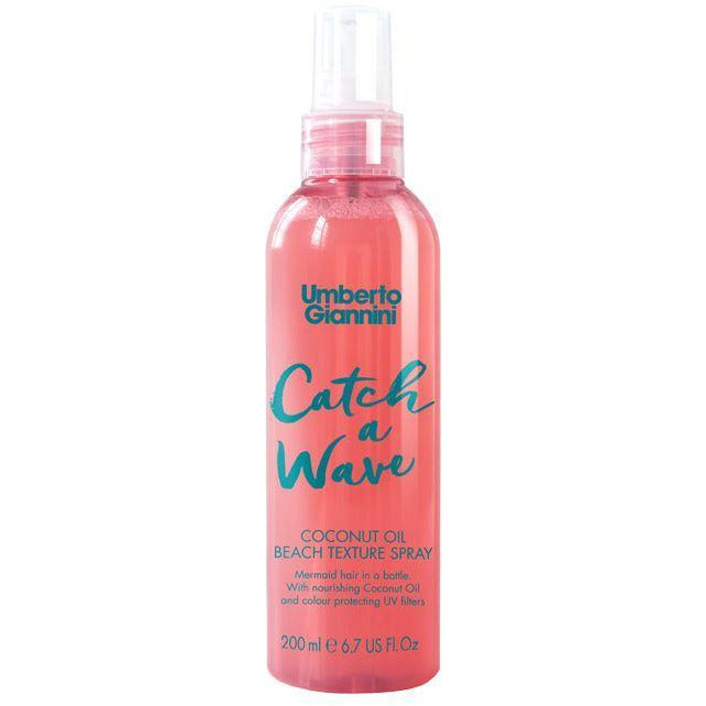 Shampoos & Conditioners - Umberto Giannini - Catch A Wave - Beach Hair Spray (200ml)
