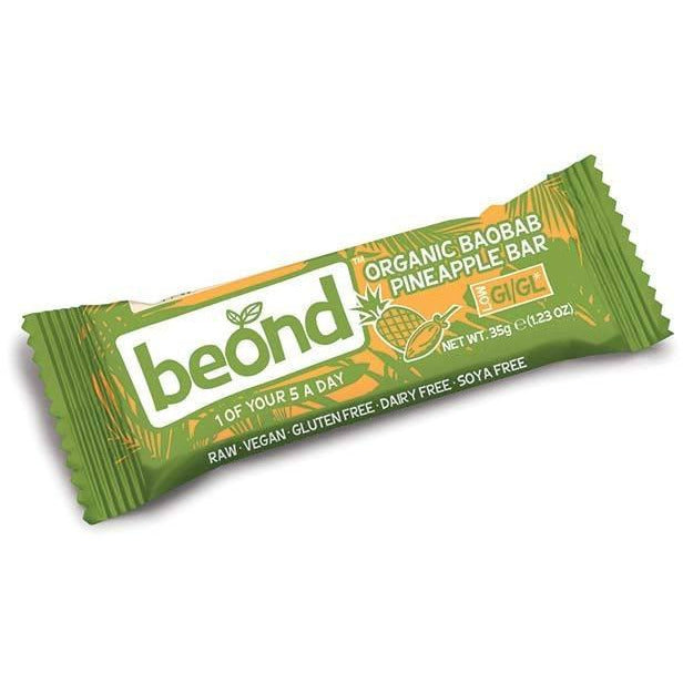 Beond Bars (Various Flavours) - TheVeganKind