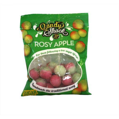 Sweets - Candyshack - Sugar Free Rosie Apple (120g)