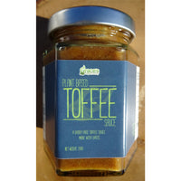 Syrups - Grace's Vegan Pantry - Planted Based Toffee Sauce (230g)