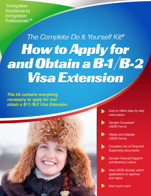 B 1 b 2 visa extension complete do it yourself kit download b 1 b 2 visa extension complete do it yourself kit download version solutioingenieria Gallery