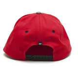 Signature Cap - Red