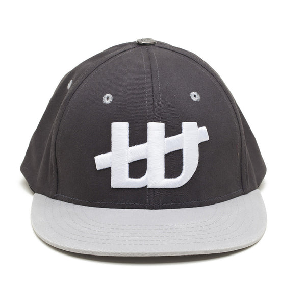 Signature Cap - Gray
