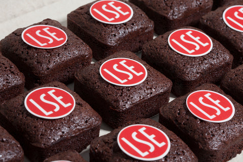 Branded Brownies