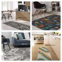 5 City-Themed Rugs That Will Make Your Home an Urban Oasis Image