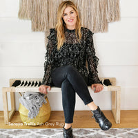 Rugs Reimagined: Q&A With Ruggable Founder Jeneva Bell Image