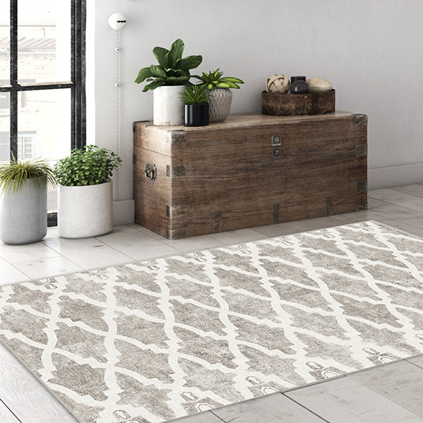 Washable Persian And Moroccan Rugs And Runners Ruggable