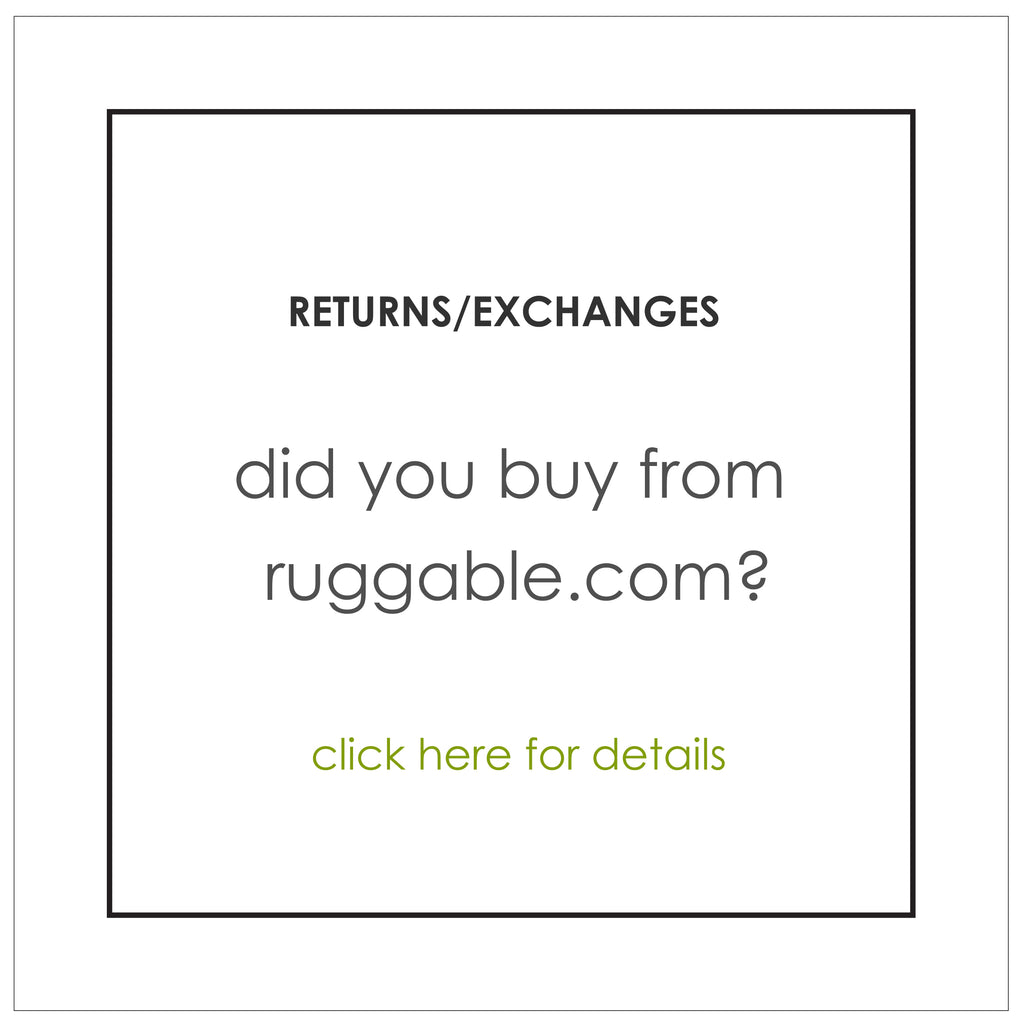 Returns/Exchanges