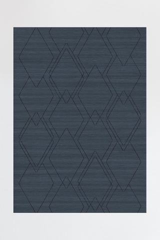 Diamond Dalia Slate Blue