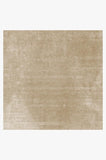 Machine Washable 5'x7' Kavi Mosaic Rose Gold Rug Rug