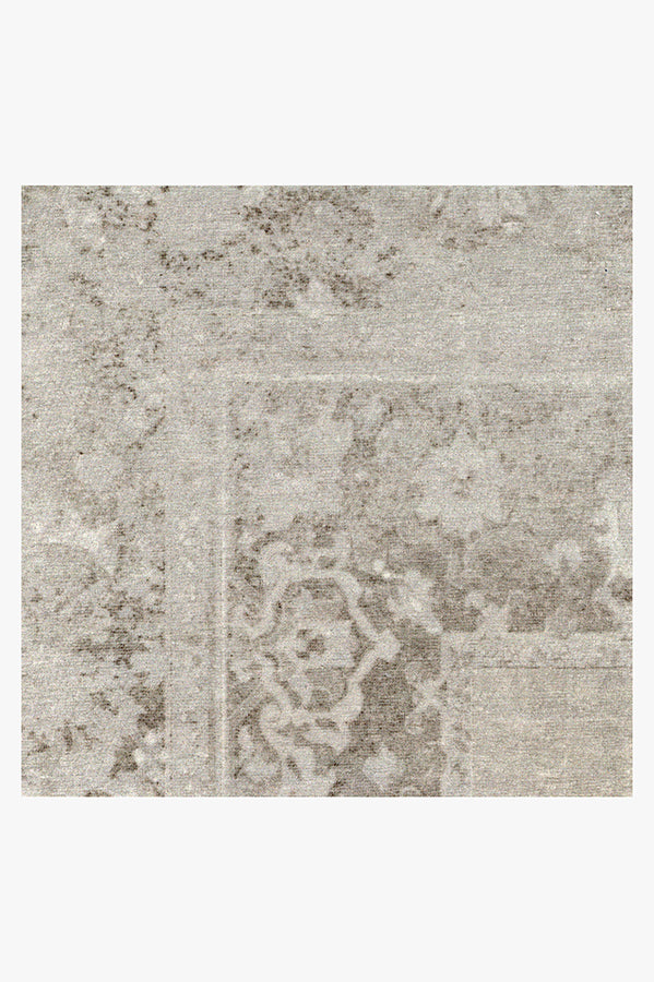 Machine Washable 2.5'x7' Maral Border Hazel Rug