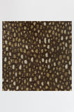 Machine Washable 2.5'x7' Shagreen Natural Rug Rug