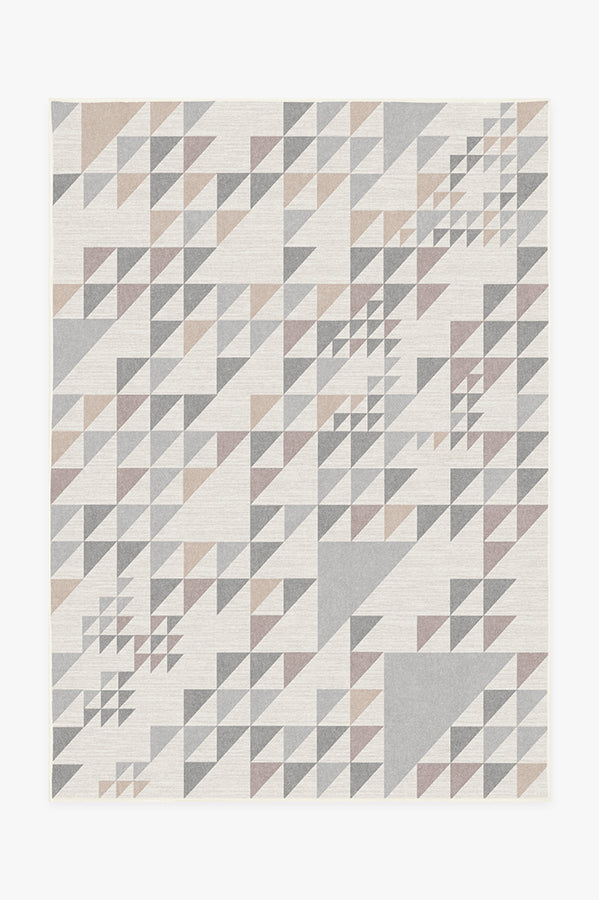 Tierce Multicolor Rug