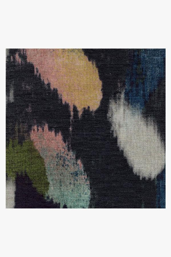 Machine Washable 5'x7' Kalina Multicolor Rug