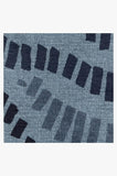 Machine Washable 5'x7' Naila Chambray Rug Rug