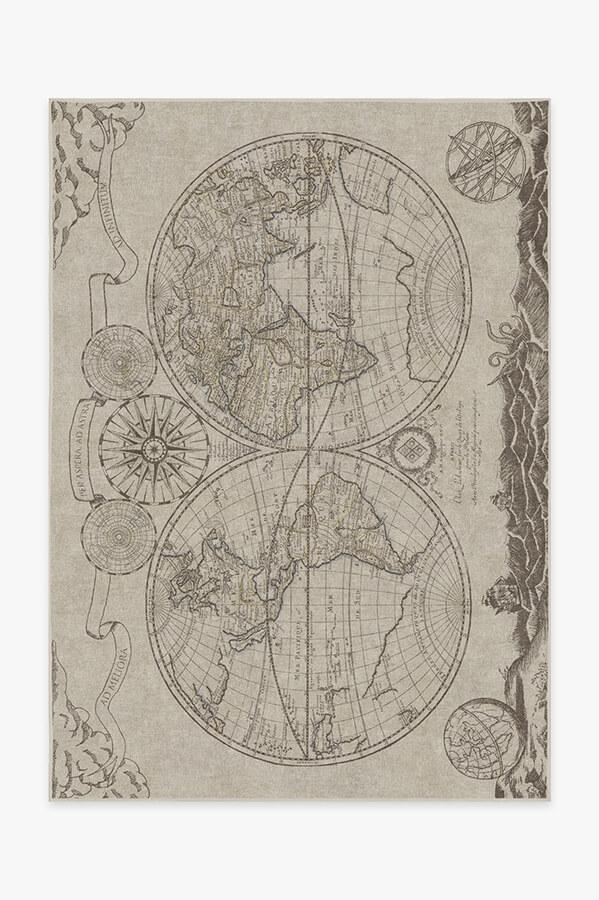 Sailor's Map Rug on map blanket, map math, map toys, map sheet, map cabinet, map lamp, map decor, map pouf, map quilt, map tile, map storage, map clock, map upholstery, map tree, map bag, map frame, map accessories, map trunk, map furniture, map carpet,