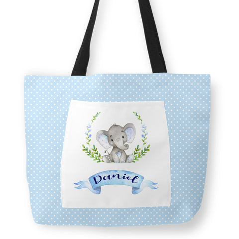 Elephant Bag for Boys
