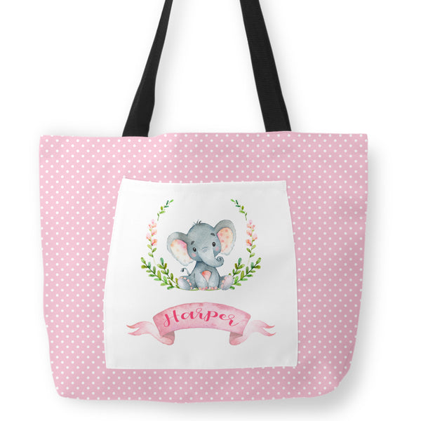 Elephant Bag for Girls
