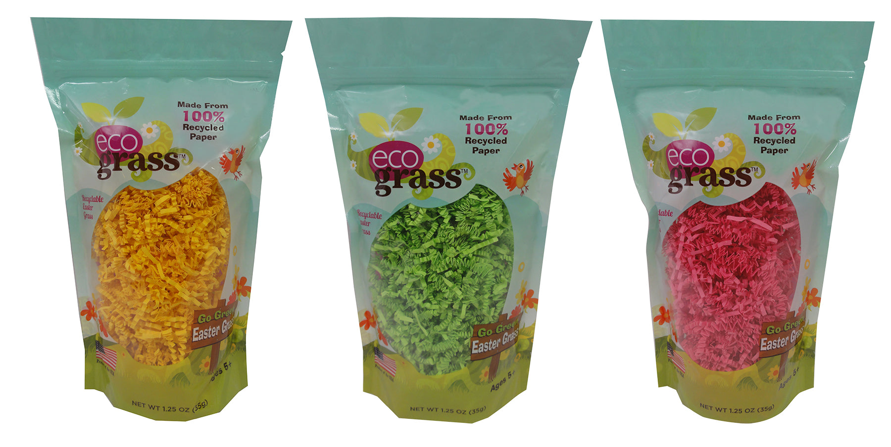 eco grass®12 Pack