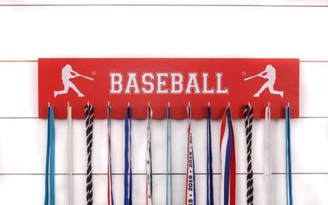 Baseball Medal Holder - Large