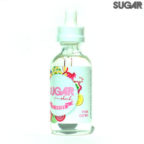 Pink Chews 60ml by Sugar Shack