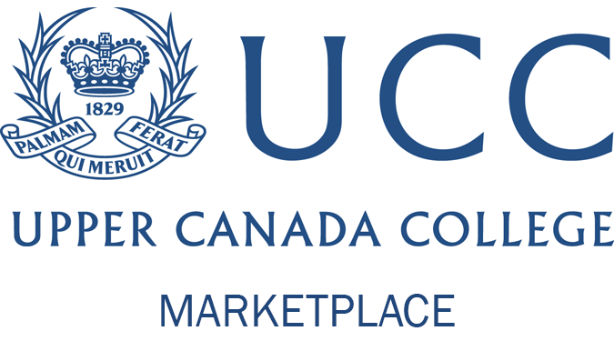 Upper Canada College Marketplace