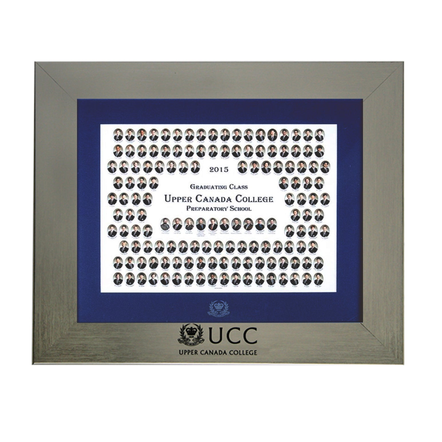 All Frames - Upper Canada College Marketplace