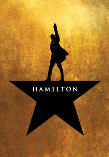 Year 6 & 7 Mother and Son Theatre Night: Hamilton