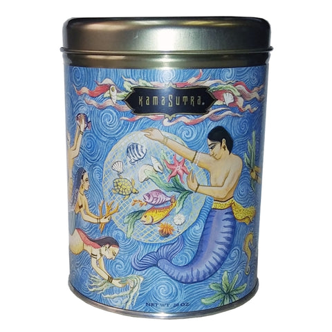 KAMASUTRA TREASURES OF THE SEA BATHING KIT