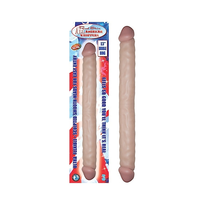 ALL AMERICAN WHOPPERS 13 DOUBLE DONG-FLESH