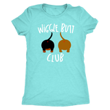 Wiggle Butt Club Dachshund T-Shirt