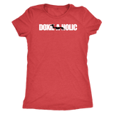 Doxie a Holic T-Shirt