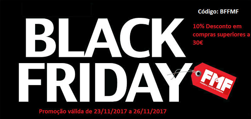 Black Friday FMF