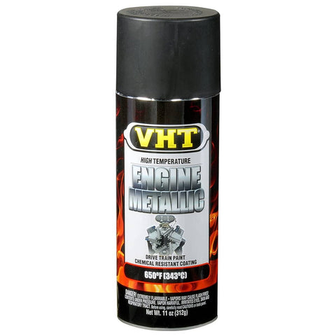 VHT Engine Metallic ™ Preto Pérola (312g)
